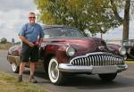 Restoration – Jeff Miller, 1949 Buick Super