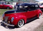 1940 Ford Tudor brought $25,000.