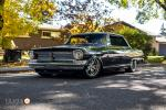 Damian Buckley 1964 Chevrolet Chevy 2 nova