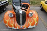 Galt Strokers Car Club Cruise Night16