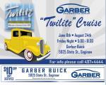 Garber Buick Twilite Cruise 0