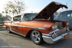 George Barris 10th Annual Cruisin' Back to the 50′s Car Show6