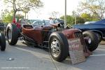 George Barris 10th Annual Cruisin' Back to the 50′s Car Show7