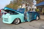 George Barris 10th Annual Cruisin' Back to the 50′s Car Show8