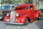 George Barris 10th Annual Cruisin' Back to the 50′s Car Show14