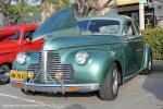 George Barris 10th Annual Cruisin' Back to the 50′s Car Show16