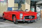 George Barris 10th Annual Cruisin' Back to the 50′s Car Show23