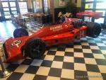 Gilmore Car Museuem Tour1