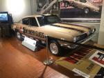 Gilmore Car Museuem Tour7