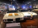 Gilmore Car Museuem Tour12