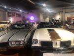 Gilmore Car Museuem Tour14