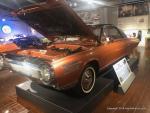 Gilmore Car Museuem Tour15