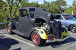 Gilroy Elks Lodge First Annual Car Show24