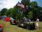 Good Ol' Days 20th Annual Car Show4