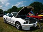 Good Ol' Days 20th Annual Car Show15