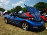 Good Ol' Days 20th Annual Car Show19
