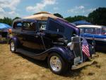 Good Ol' Days 20th Annual Car Show24