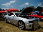 Good Ol' Days 20th Annual Car Show36