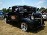 Good Ol' Days 20th Annual Car Show49