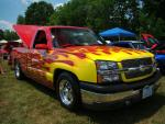 Good Ol' Days 20th Annual Car Show0