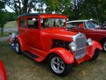 Good Ol' Days 20th Annual Car Show53