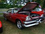 Good Ol' Days 20th Annual Car Show54