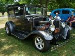 Good Ol' Days 20th Annual Car Show68