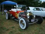 Good Ol' Days 20th Annual Car Show1