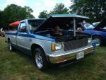 Good Ol' Days 20th Annual Car Show26