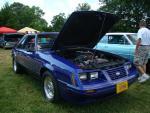 Good Ol' Days 20th Annual Car Show27