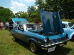 Good Ol' Days 20th Annual Car Show31