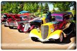 Good Times Car Club's 30th Annual Show & Shine12