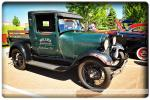 Good Times Car Club's 30th Annual Show & Shine14