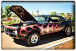 Good Times Car Club's 30th Annual Show & Shine16