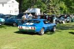 Good Times Motoring Club Cruise In On The Green3