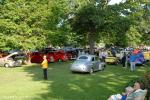 Good Times Motoring Club Cruise In On The Green5