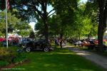 Good Times Motoring Club Cruise In On The Green6