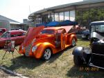 Goodguys 15th PPG Nationals Columbus46