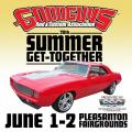 Goodguys 20th Summer Get-Together June 1-2, 20130