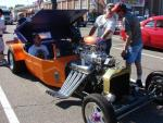 Goodguys 21st Grundy Worldwide Insurance East Coast Rod & Custom Car Nationals6