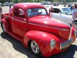 Goodguys 21st Grundy Worldwide Insurance East Coast Rod & Custom Car Nationals23