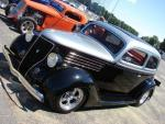 Goodguys 21st Grundy Worldwide Insurance East Coast Rod & Custom Car Nationals36