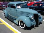 Goodguys 21st Grundy Worldwide Insurance East Coast Rod & Custom Car Nationals69
