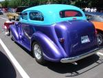 Goodguys 21st Grundy Worldwide Insurance East Coast Rod & Custom Car Nationals99