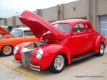 Goodguys 5th Spring Lone Star Nationals50