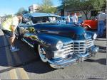 Goodguys Road Tour from California to Texas30