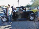 Goodguys Road Tour from California to Texas40