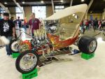 Grand National Roadster Show, 202018