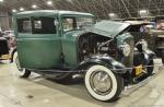 Grand National Roadster Show 20189