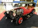 Grand National Roadster Show 201933